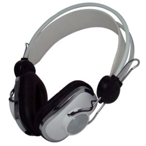Over-The-Head Wired PC Headset #KM630