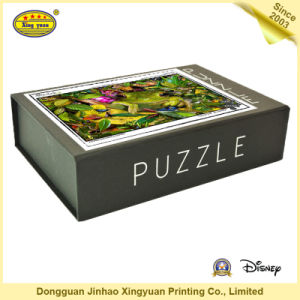 Custom Piece Jigsaw Puzzle Game pictures & photos