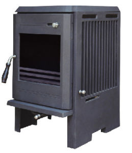 Mutual Fuel Cast Iron Stove (FIPA 041) , Wood Burning Stoves pictures & photos
