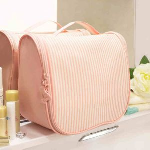 Traveling Strapped cosmetic Bag for Women (YX-HB13)