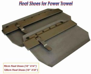 Float Shoes for Power Trowel pictures & photos