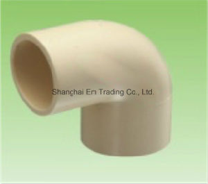 90 Degree Elbow CPVC Pipe Fittings pictures & photos