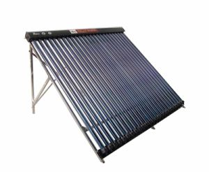 Pressurized Solar Collector 1 (JDL-PM)