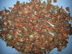 Dehydrated Carrot Feed Quality pictures & photos