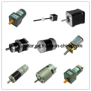 RS755 High Speed 9.6V 12V 18V 24V DC Motor for Power Tools pictures & photos