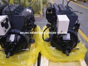 Beinei Deutz Air Cooled Diesel Engine/Motor FL912/913/914 1800rpm pictures & photos