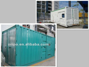 1200kVA Genset for Reefer Container with Good Price pictures & photos