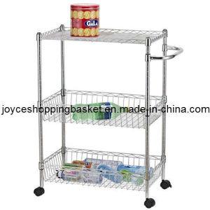 Wire Shelf (HKJ-B005)