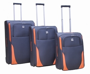 Polyester Luggage Set (MAMP03)