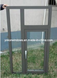 High Quality Aluminum Casement Window with As2047 Standard (YK-CS)