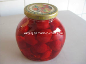 Strawberry in Tins with High Quality pictures & photos