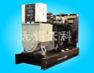 Lovlo Diesel Generators (TK-P(30-120)GF)