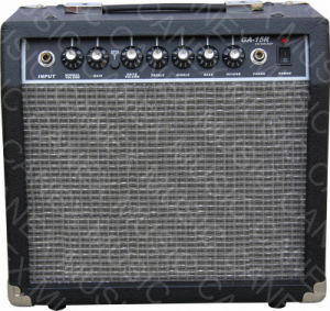 Guitar Amplifier Ga-15r/Guitar Amplifier/Bass Amplifier pictures & photos