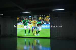 Watch Ball Games on Folding LED Display P6 LED Screen pictures & photos
