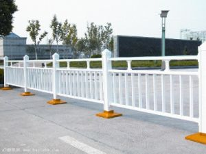 Municipal Fencing (DJ-377)