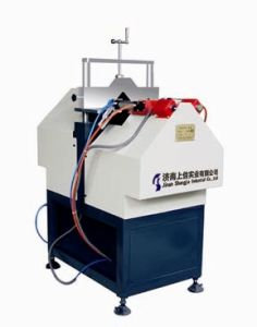 PVC Window V-Notch Cutting Machine (LJVW-65)