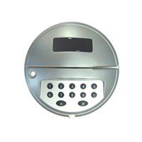 Digital Lock (SJ869-2) pictures & photos