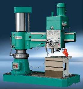 Radial Drilling Machine Z3035/ 1000 1300 pictures & photos