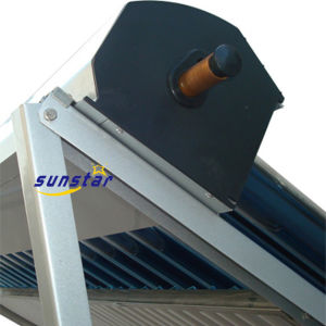 Solar Collector for Solar System Sb-58/1800-6 pictures & photos
