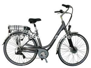 Belgium Style Electric Bike (HJ-C07)