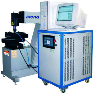 Laser Cutting and Drilling Machine