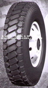 Truck Tire & Bus Tire 295/75R22.5, 285/75R24.5 pictures & photos