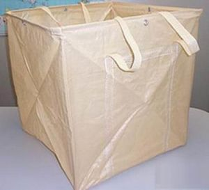 Big PP Jumbo Container Bag pictures & photos