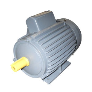 Teco Type Single Phase Heavy Duty Capacitor Start Electric Motor pictures & photos