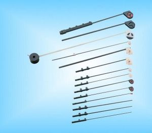 Electronic Tension Rod Bar Tension Arm for Tensioner pictures & photos