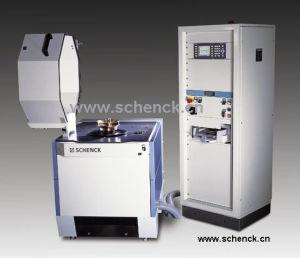 Schenck Vertical Dynamic Balancing Machine Hv