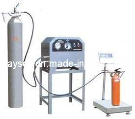 CO2 Fire Extinguisher Filling Machine (SI03-07D) pictures & photos
