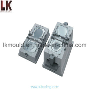 Custom Make Injection Mould for Toilet Seat Cover pictures & photos