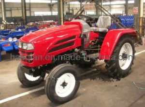 Lz350 Farm Tractor