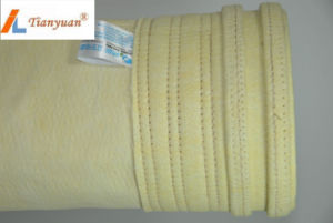 Fiberglass Filtration Fabric for High Temperature Working Environment pictures & photos
