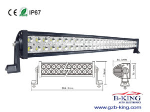 IP67 31.50′′ 180W 2 Rows Epistar LED Light Bar pictures & photos