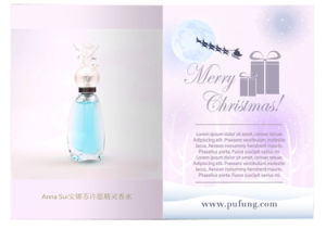 Flashing Christmas Cards/ Flashing Greeting Cards (YY-C0002) pictures & photos