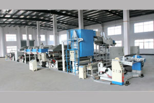 Laminating Pouch Film, Thermal Lamination Film Production Line (BR-L Series)
