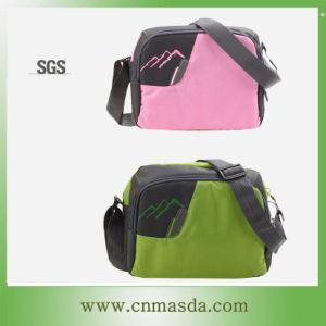 600D Polyester Shoulder Bag (WS13B158)