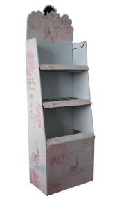 Cardboard Display Stand (RTCD11) pictures & photos