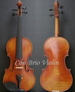 Violin Giuseppe Guarneri Del Gesu Cannon 1743 (SV-330)