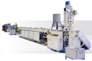 PA11 Nylon Pipe Extrusion Line