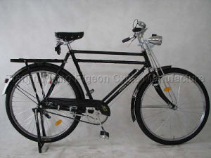 Flying Pigeon Durable Africa Traditional Bike (TR-011) pictures & photos