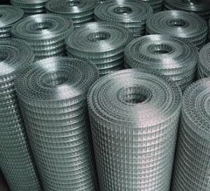 Galvanized Welded Wire Mesh Anping Factory pictures & photos