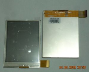 LH350Q31-FD01 LCD Screen Display with Touch Screen Digitizer