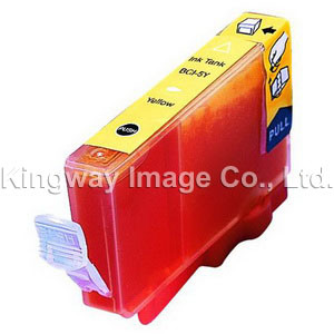 Compatible Ink Cartridge for Canon BCI-5 B/C/M/Y/PC/PM (DS-BCI5)