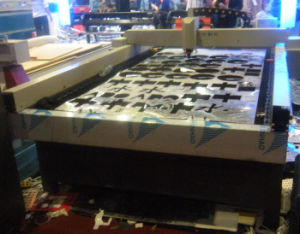 Advertising Plasma Cutting Machine for Metal (XZ1325) pictures & photos