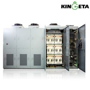 Kingeta Industrial Triple Frequency Converter for Motor pictures & photos