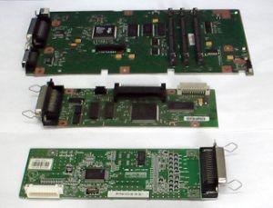 Format Board