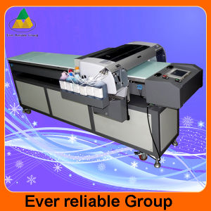 Artificial Leather Multi-Color Digital Printing Machine