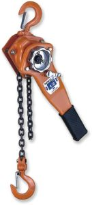 Hand Chain Lever Hoist